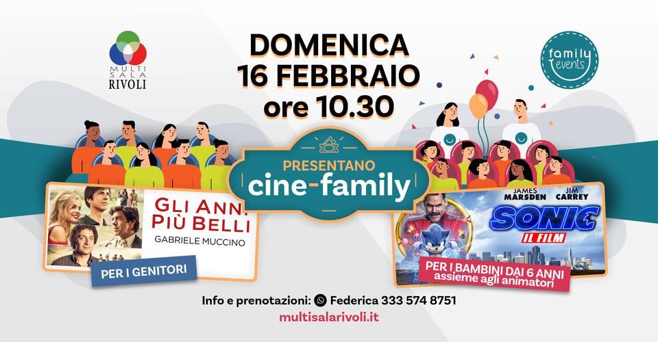 Familyevent 16 febbraio new