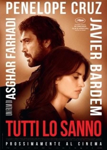 TUTTI LO SANNO (EVERYBODY KNOWS)