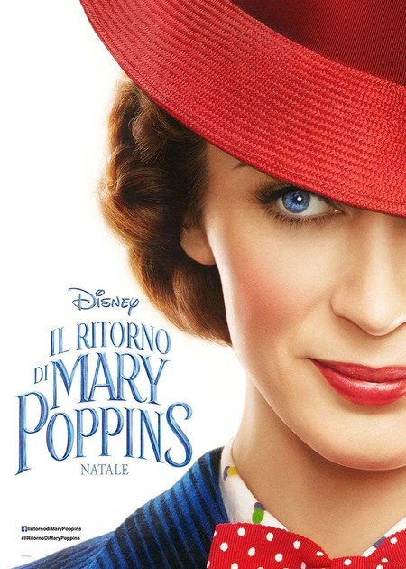 IL RITORNO DI MARY POPPINS (MARY POPPINS RETURNS)