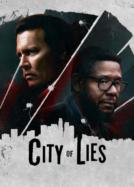 CITY OF LIES - L'ORA DELLA VERITA'