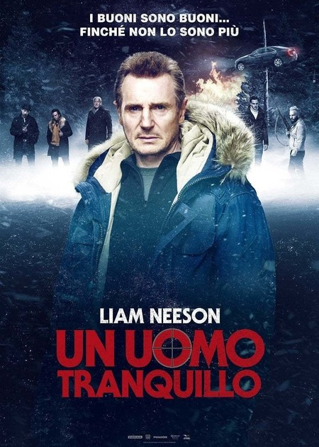 UN UOMO TRANQUILLO (COLD PURSUIT)