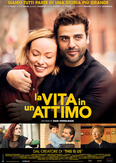 LA VITA IN UN ATTIMO (LIFE ITSELF)