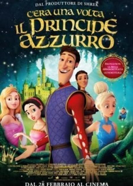 C'ERA UNA VOLTA IL PRINCIPE AZZURRO (CHARMING)