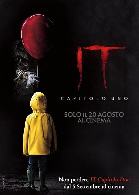 IT - CAPITOLO UNO