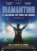DIAMANTINO - IL CALCIATORE PIU' FORTE DEL MONDO