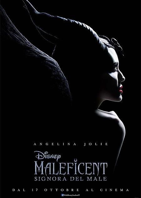MALEFICENT - SIGNORA DEL MALE (MALEFICENT - MISTRESS OF EVIL)