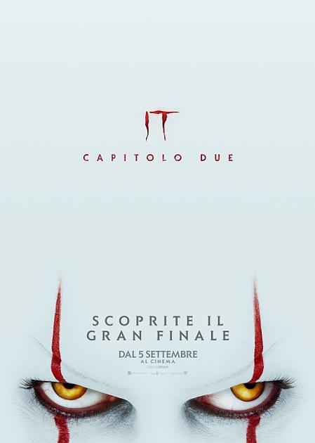IT - CAPITOLO DUE (IT CHAPTER TWO)