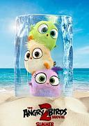ANGRY BIRDS 2: NEMICI AMICI PER SEMPRE - 3D (THE ANGRY BIRDS MOVIE 2)