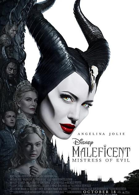 MALEFICENT OV