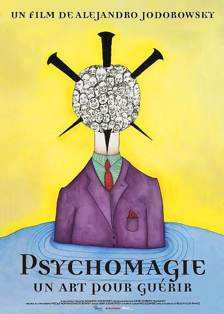 PSICOMAGIA - UN'ARTE PER GUARIRE (PSYCHOMAGIE, UN ART POUR GUERIR)