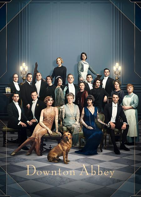 DOWNTON ABBEY (ANTEPRIMA)