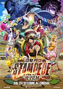 ONE PIECE STAMPEDE - IL FILM