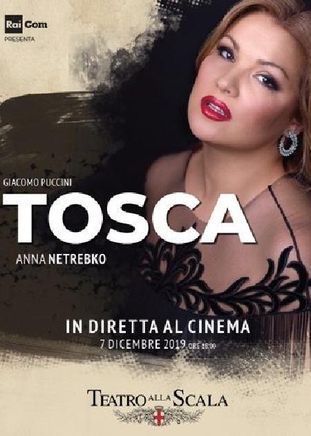TOSCA (2019)
