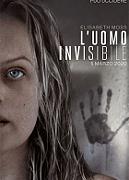 L'UOMO INVISIBILE (THE INVISIBLE MAN)