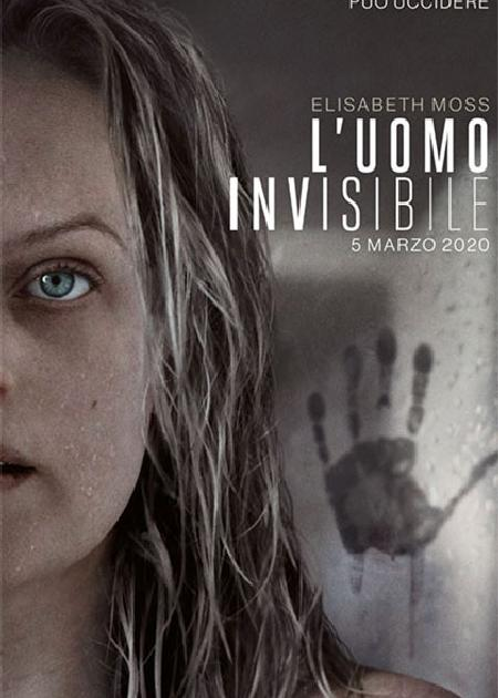 L'UOMO INVISIBILE (THE INVISIBLE MAN)