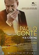 PAOLO CONTE - VIA CON ME