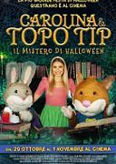 CAROLINA E TOPO TIP - IL MISTERO DI HALLOWEEN