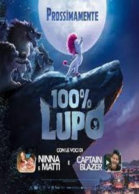 100% LUPO (100% WOLF)
