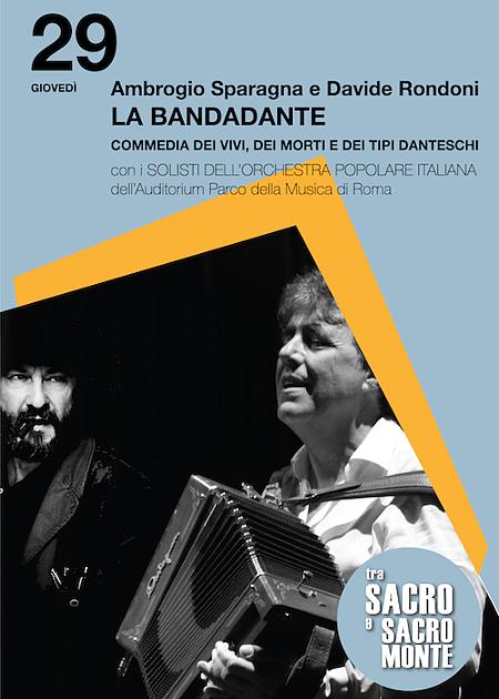La Bandadante