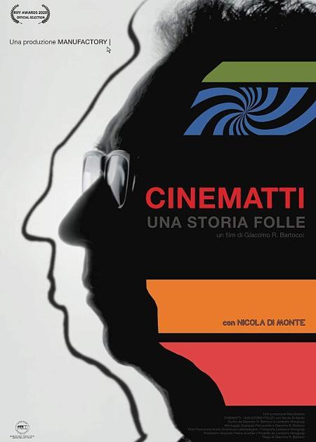 CINEMATTI - UNA STORIA FOLLE