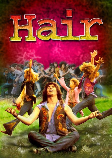 HAIR (RIED.)